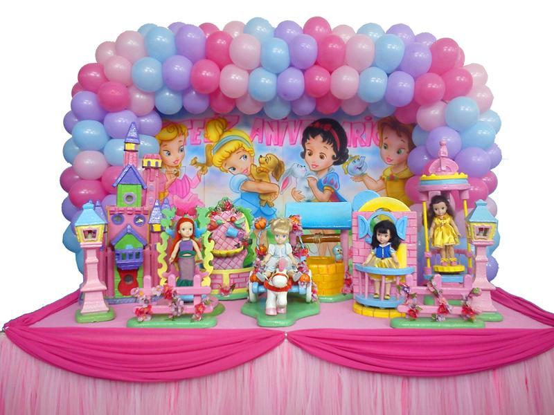 As 4 princesas 1