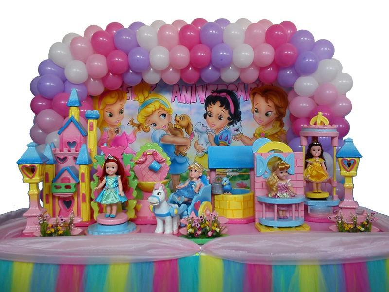 As 4 princesas 2