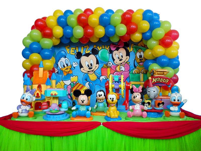 Baby Disney 1