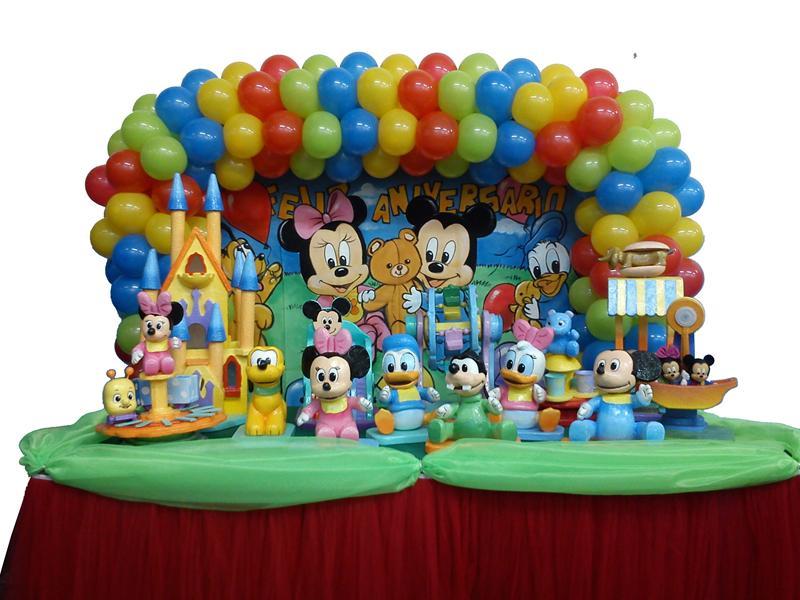 Baby Disney 2