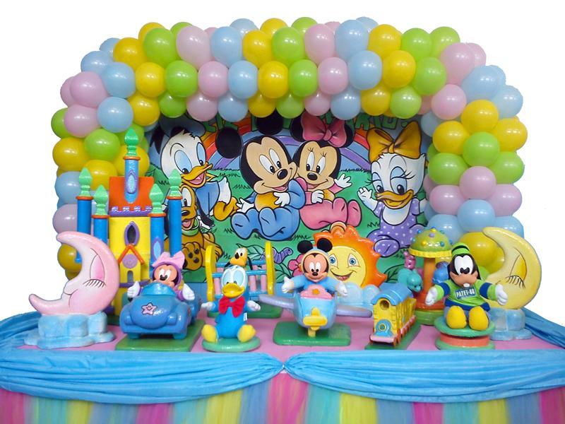 Baby Disney 4