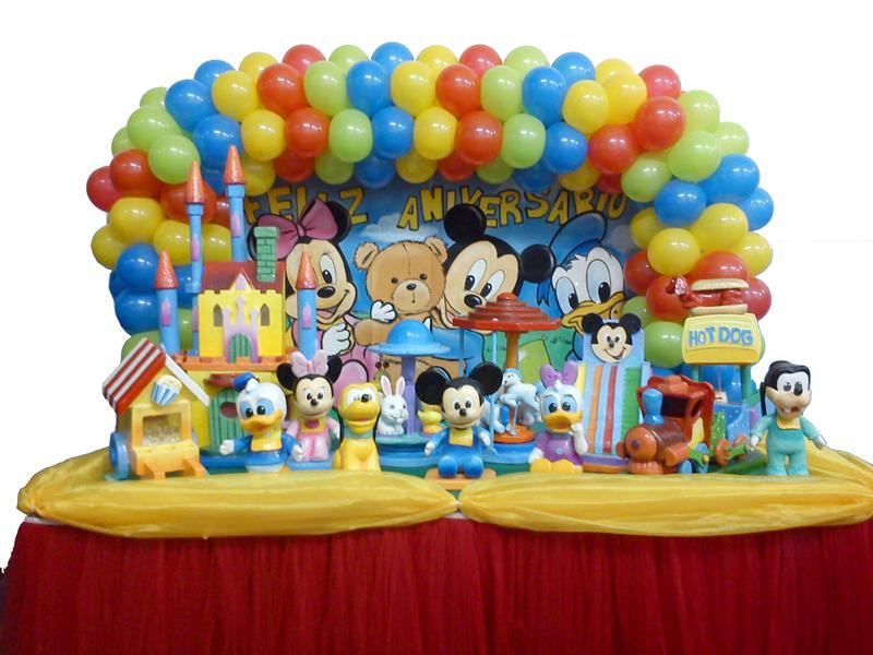Baby Disney 5