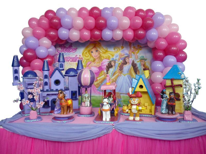 Barbie 3 Mosqueteiras 2