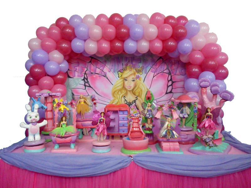 Barbie Butterfly 2