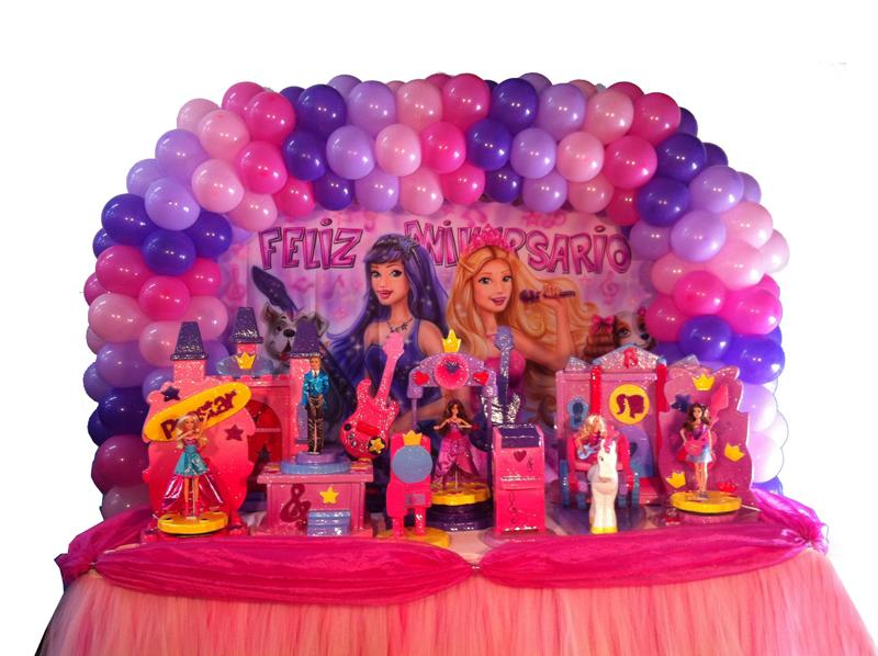 Barbie Pop Star
