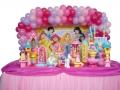 As Princesas Glamour 2
