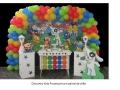 Discovery Kids painel de chão provençal
