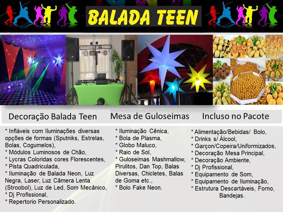 BALADA TEEN 1 FOTO