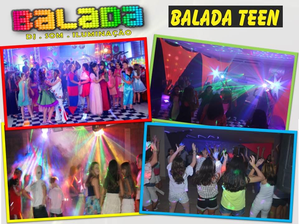 BALADA TEEN 5 FOTO