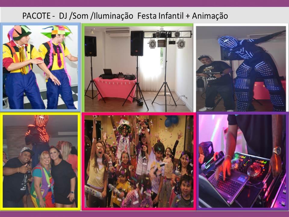 DJ ANIMAÇÃO 2 FOTO