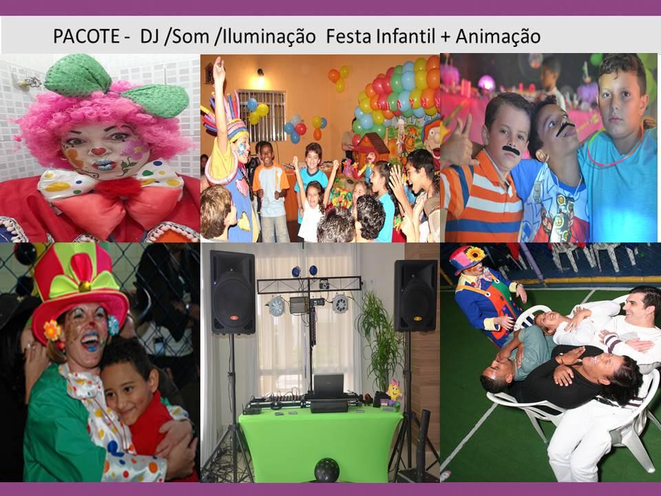 DJ ANIMAÇÃO 3 FOTO