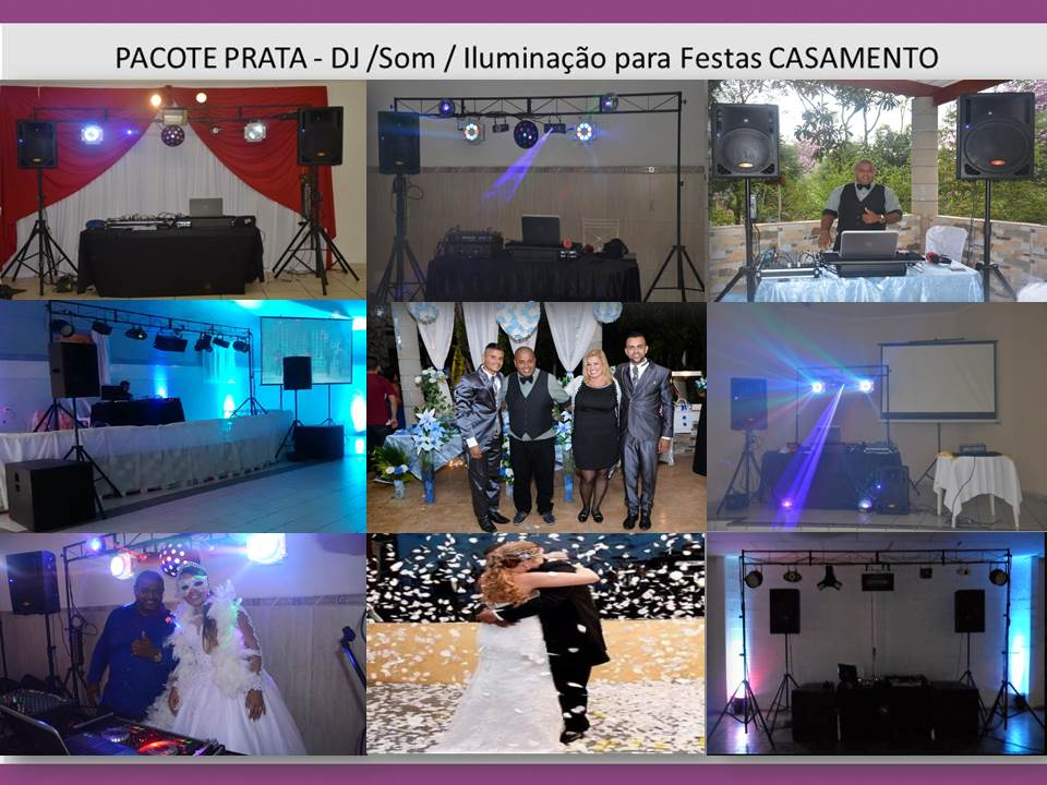 DJ CASAMENTO 2 FOTO