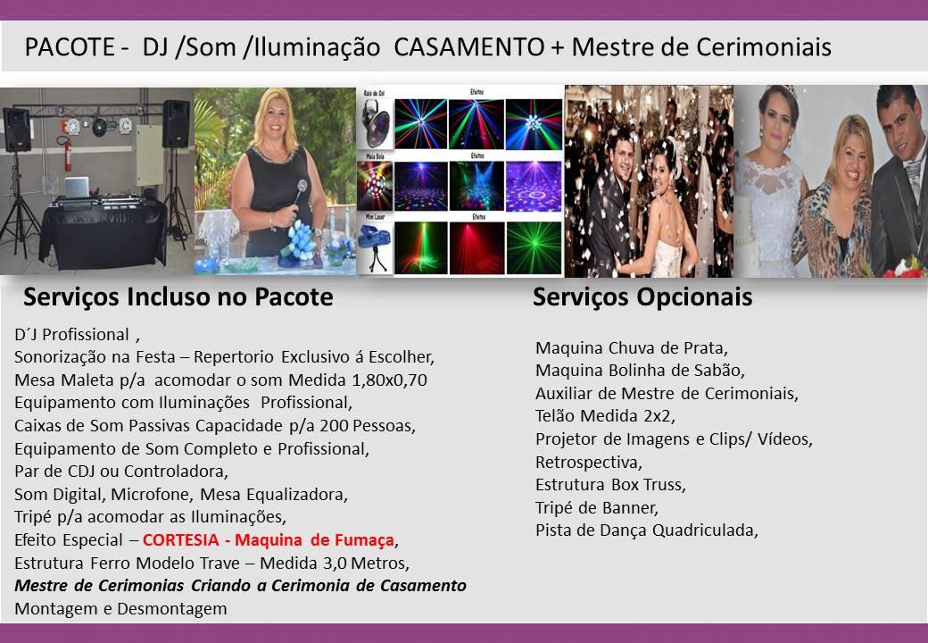 DJ CASAMENTO 5 FOTO