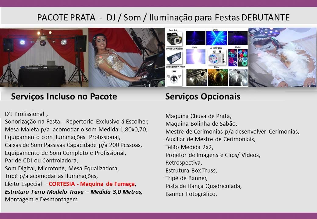 DJ DEBUTANTE 1 FOTO