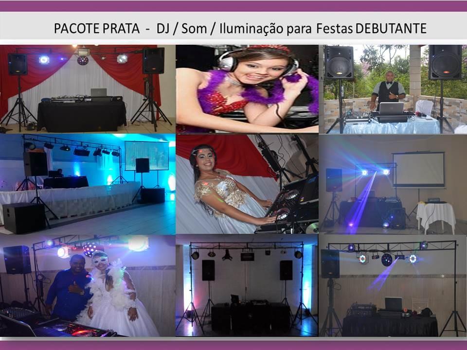 DJ DEBUTANTE 2 FOTO