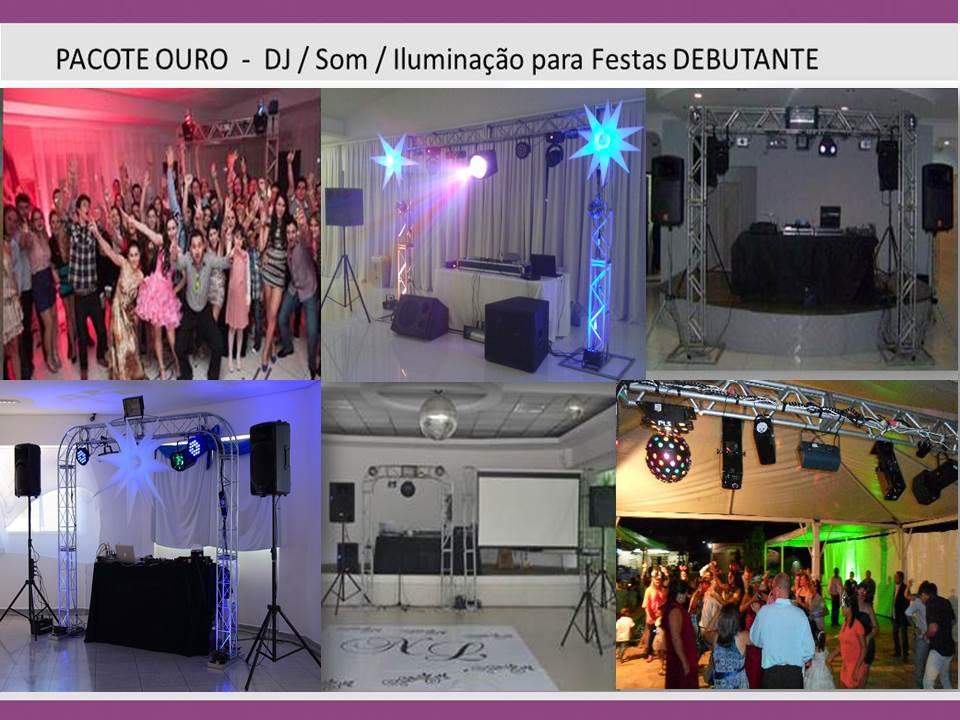 DJ DEBUTANTE 4 FOTO