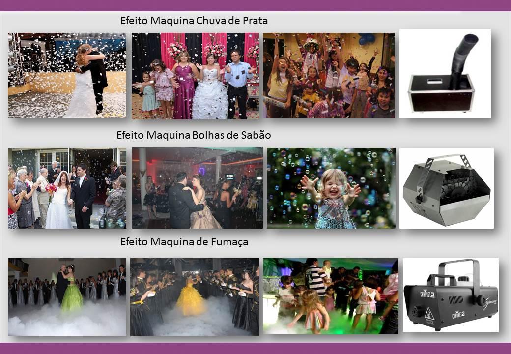 MAQUINAS E EFEITOS 1 FOTO